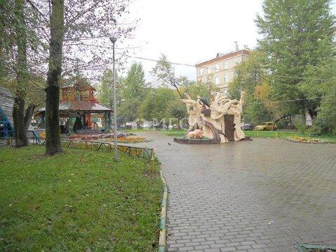 Продажа 3 комнатной квартиры м.Бульвар Рокоссовского (Открытое шоссе)