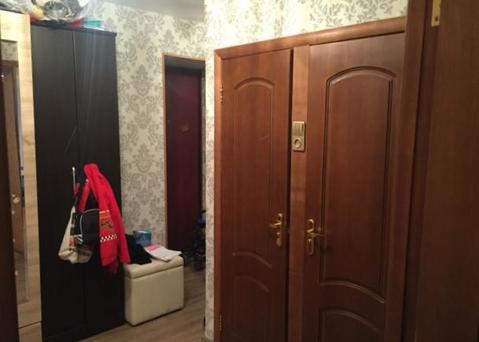 Москва, 2-х комнатная квартира, ул. Довженко д.8 к2, 13500000 руб.