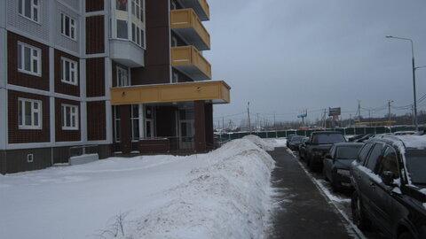 Продается 2-х комнатная квартира д.Боброво, ул. Крымская, дом 9