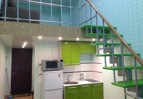 Продажа 1 комнатной квартиры в Москве, ул. Полярная