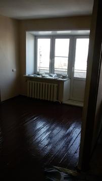 Продажа двух комнатной квартиры г. Павловский Посад пл. Революции