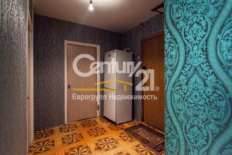 Продается 2-комн. квартира, м. Рязанский проспект