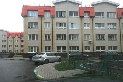 1-комнатная квартира, 42 кв.м., в ЖК «Валентиновка парк»