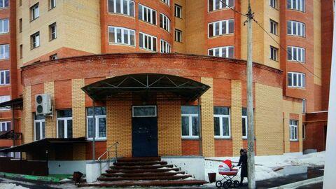 Торговый центр в г. Егорьевск в долгосрочную аренду!