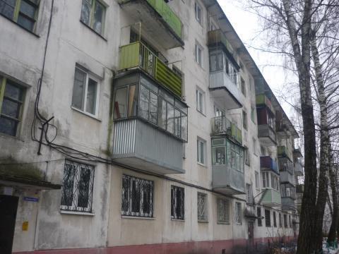 2 ком квартира Орехово-Зуево, Текстильная, 1