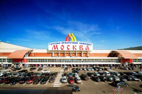 Аренда торговых павильонов 20 м2 под автозапчасти тяк Москва в Люблино