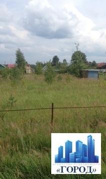 Продаётся земельный участок в д. Протасово Щёлковского района., 2000000 руб.
