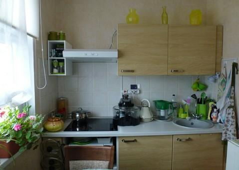 Балашиха, 1-но комнатная квартира, молодежный бульвар д.8, 3650000 руб.