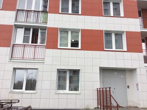 1-к. квартира в г.Пушкино, Заветы Ильича