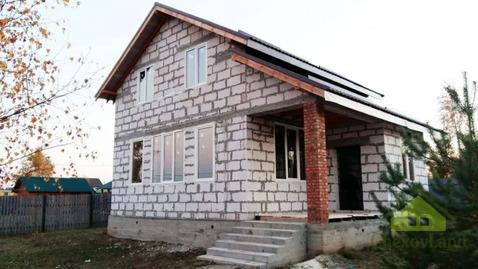Дом у д.Крюково в тсн Малиновка