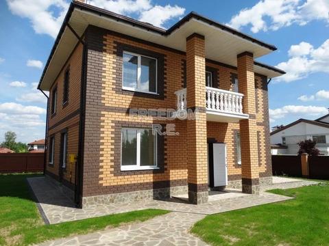 Продажа дома, Зименки, Сосенское с. п, м. Саларьево, Антоновка .