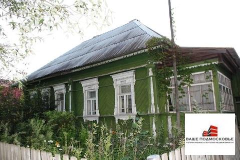 Дом в селе Середниково
