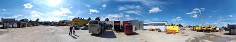 Продается производственно-складская база на мкадее, 110000000 руб.