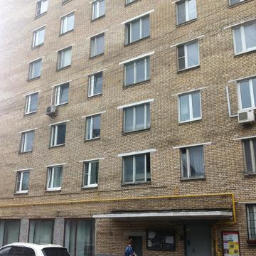 Продажа квартиры в историческом центре Москвы