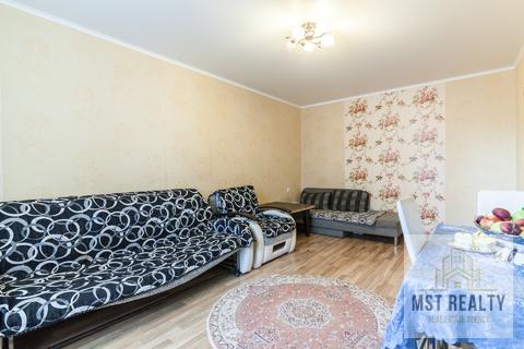 "1-комнатная квартира, 39 кв.м., в ЖК ""Эко Видное"""