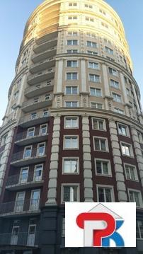 """4-комнатная квартира, 135 кв.м., в ЖК """"Английский квартал"""""""