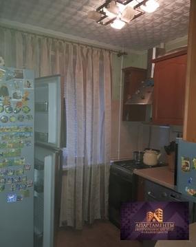 Продам 2-к квартиру в центре Серпухова, Центральная, 160 к.8, 2.55млн.