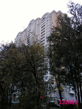Красногорск, 1-но комнатная квартира, улица Вилора Трифонова д.1, 23000 руб.
