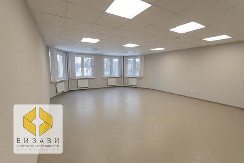 Офисные помещения от 12 до 450 кв.м. Звенигород, Красная гора 1, центр