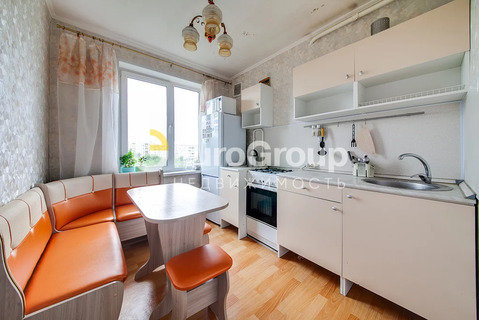 Москва, 1-но комнатная квартира, ул. Хабаровская д.14 к2, 5700000 руб.