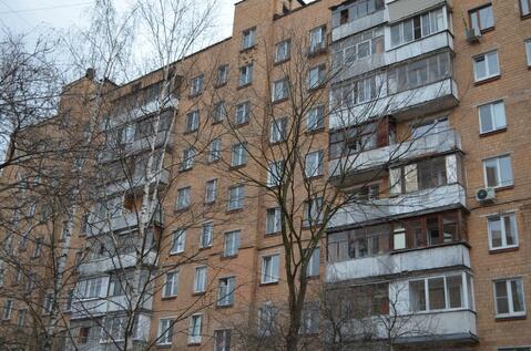 Продажа 3-х комнатной квартиры Одинцово