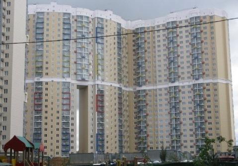 Г.Красногорск, Красногорский б-р, д.25 Продается 1 кв 44,8 на 2/28