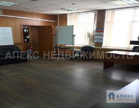 Аренда офиса пл. 215 м2 м. Марксистская в бизнес-центре класса С в .