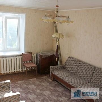 Продается 1 комнатная квартира город Пересвет, Королева, дом 8