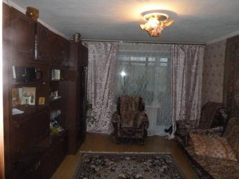 3х комнатная квартира Ногинский р-н, п Зеленый, д.1