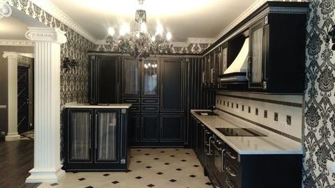 Продажа 4-х комнатной квартиры бизнес-класса на Ленинском проспекте