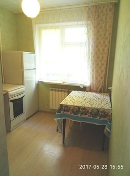 Сдается 2-комнатная квартира г.Жуковский, ул.Комсомольская, д.7