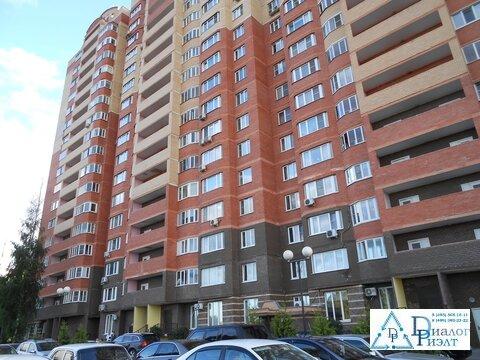 Люберцы, 2-х комнатная квартира, Хлебозаводской проезд д.1, 4500000 руб.