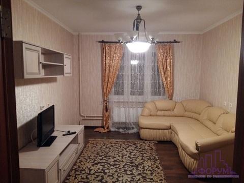 1 квартира Королев, Мичурина, 27к7. Мебель. Техника. Ремонт. Нов дом
