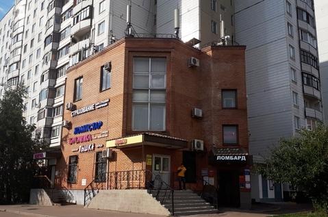 Офис 19 кв.м. рядом с Крюково г.Зеленогад. Собственник.