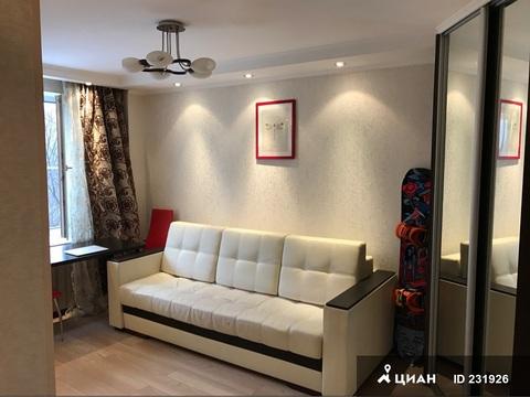 Продается 1-комнатная квартира г. Москва рядом с м. Царицыно