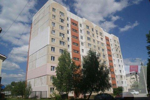 """1-комнатная квартира, 39 кв.м., в ЖК """"Москворецкий"""" (г. Тучково)"""