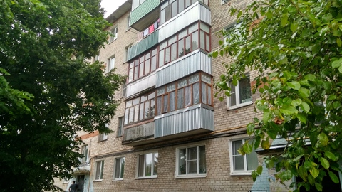 Рошаль, 3-х комнатная квартира, ул. Первомайская 1-я д.5, 1650000 руб.