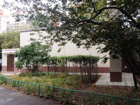 Помещение на 1-й линии Рублевского шоссе, 45 кв.м.