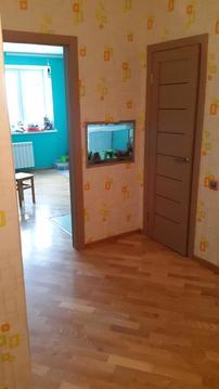 Рождествено, 2-х комнатная квартира, жилой комплекс Новоснегирёвский д.16, 4590000 руб.