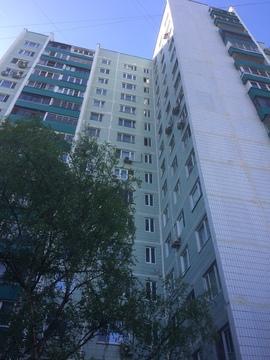 Продаю 3 комнатную квартиру в г. Москва, ул. Коненкова