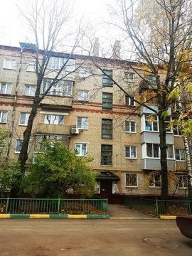 Квартира в Подольске, ул. Правды, 26.