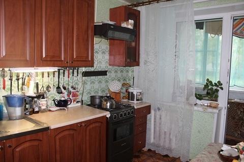 В продаже 2-комнатная квартира в п. Литвиново, 7