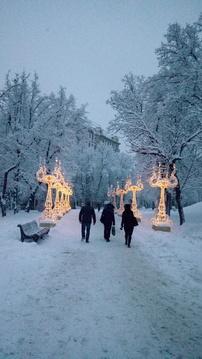 К Вашему вниманию предлагается двухкомнатная квартира в центре Москвы