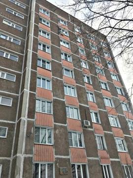 1 комнатная квартира Ногинск г, Краснослободская ул, 1а