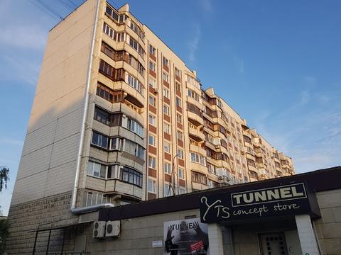 1-комнатная квартира в Жулебино