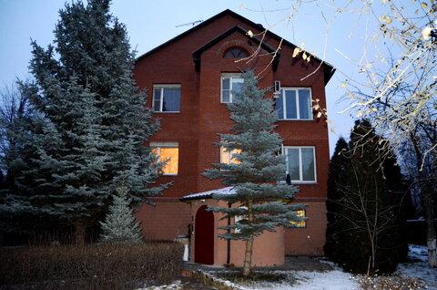 Продажа дома в Фоминское (Новая Москва)