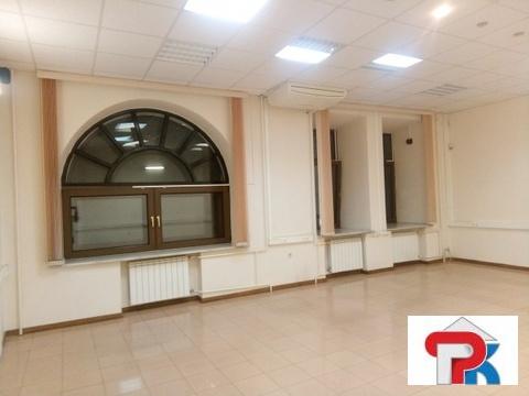 Продажа квартиры, Харитоньевский Б. пер.