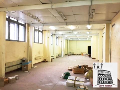 Сдается в аренду помещение свободного назначения, площадью 125 кв.м.