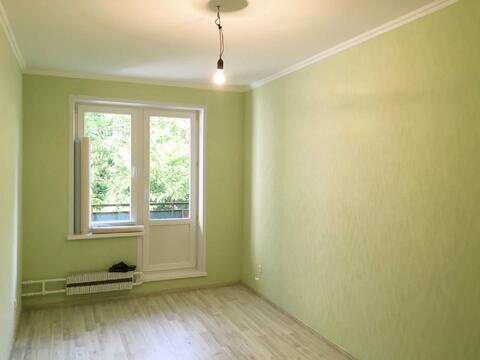 Продается трехкомнатная квартира на Рязанском проспекте