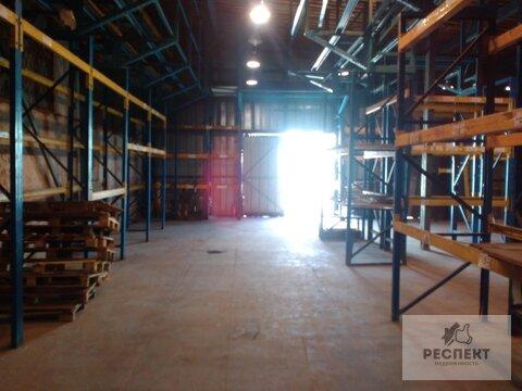 Произвоздственное помещение 200 кв.м